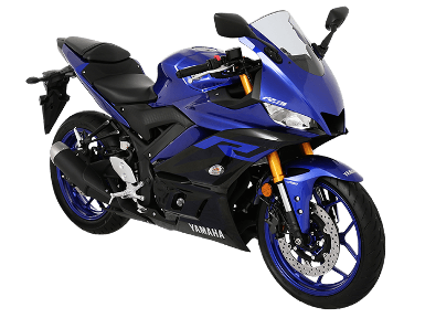New YZF-R3 (2019)